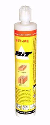 Изображение Химический анкер BIT- PE 300мл (кирпич, ячеистый бетон)