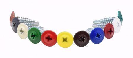 Изображение для категории Прессшайба цветная сверло
