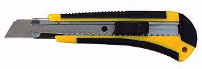 Изображение Нож Bohrer  18 мм усиленный  с автостопом
