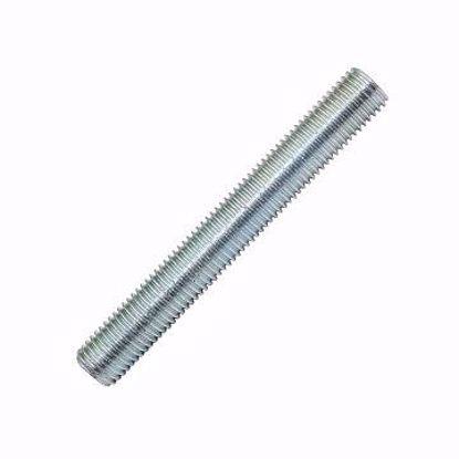 Изображение Шпилька М12х1000 нержавеющая сталь А2