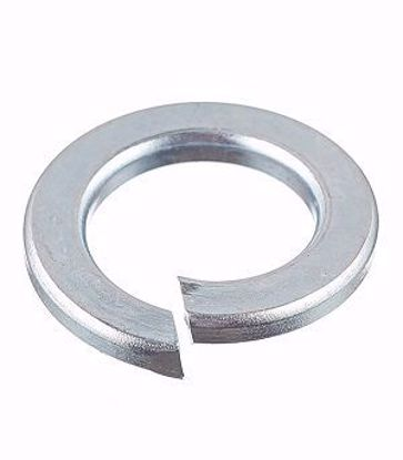 Picture of Шайба гроверная М10 DIN 127 А2 нержавеющая сталь