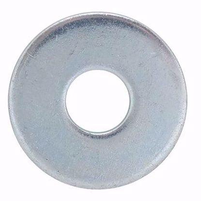 Picture of Шайба усиленная М 16(17)  DIN 9021 А2 нержавеющая сталь